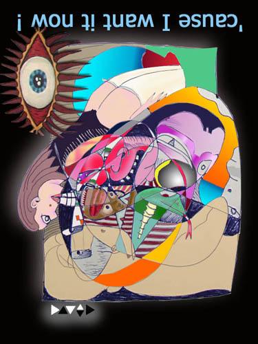 2D Digital Art - 2006-04