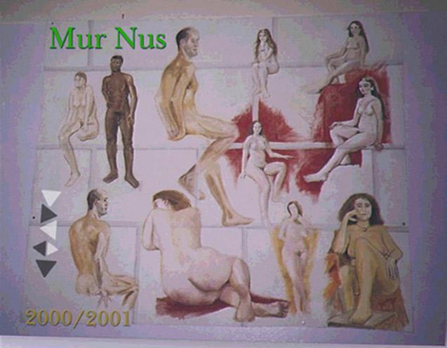 Nudes - Nurnus