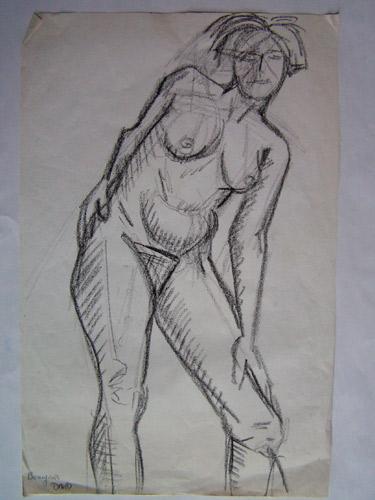 Nudes – Nucraie