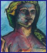 Painting – Sirene b