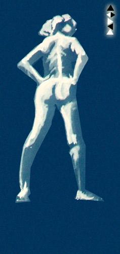 Nudes - Nu Restoré 1
