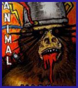 Animal Martyr